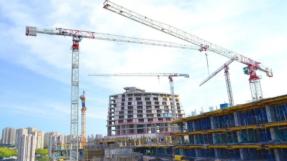 The Growth & Development Of Real Estate